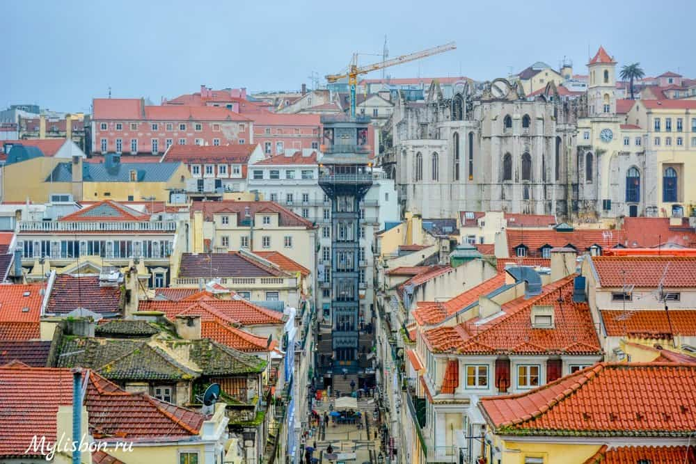 Pollux Лиссабон