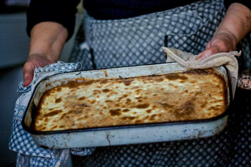 Рецепт бакаляу - bacalhau com natas - photo by Phill MV (flickr.com)