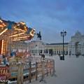 рождественская ярмарка в лиссабоне