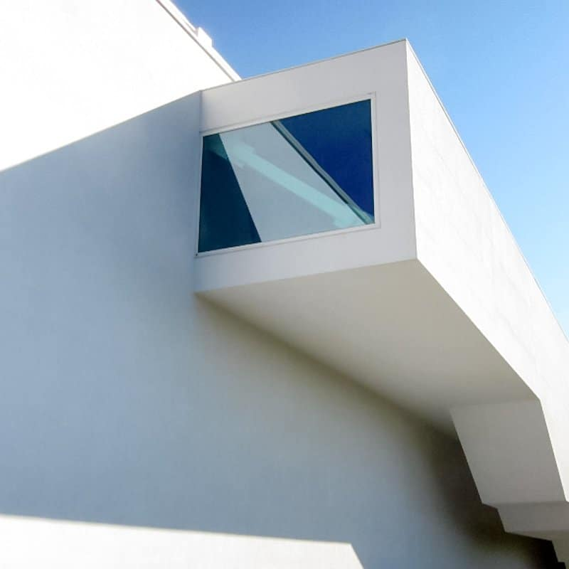 Музей карет в Лиссабоне - новое здание