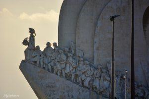 Монумент Перооткрывателям
