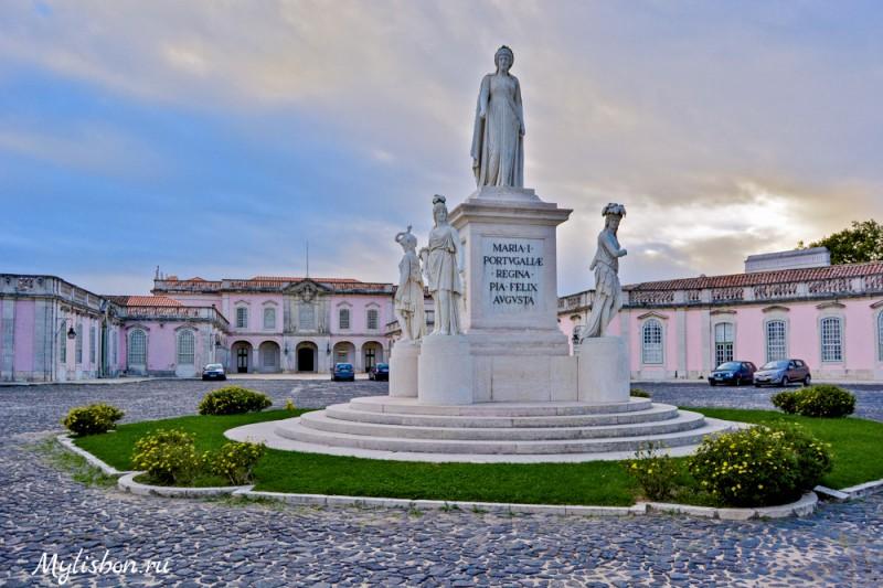 Дворец Келуж - Мария I