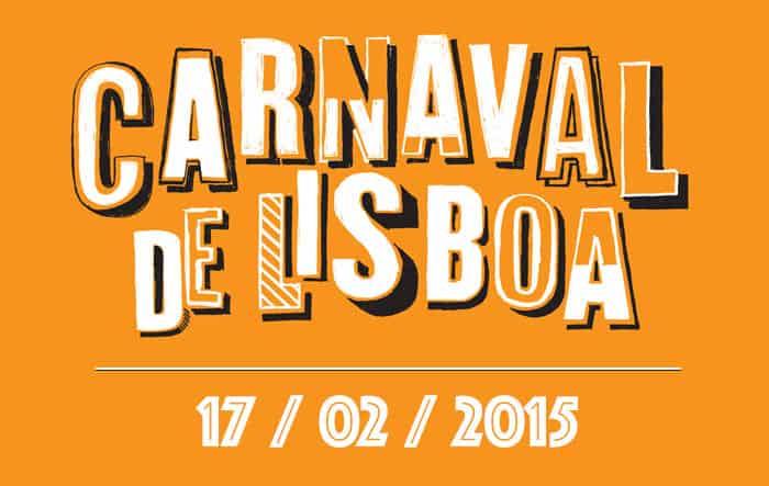 Карнавал в Лиссабоне