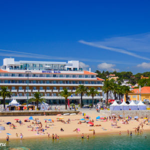 Пляжи Лиссабона — ближайшие к городу