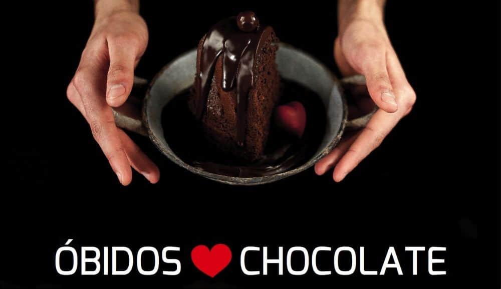 15.04.2015 — Фестиваль шоколада в Обидуш