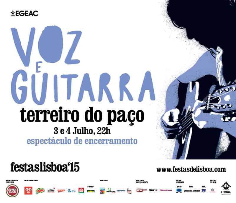 Guitarra e Voz