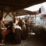 Mercado Medieval Óbidos