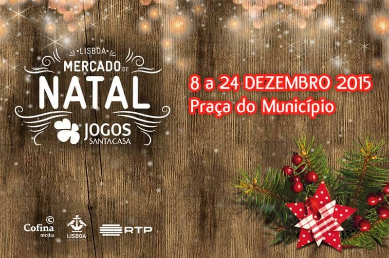 Mercado de Natal 2015