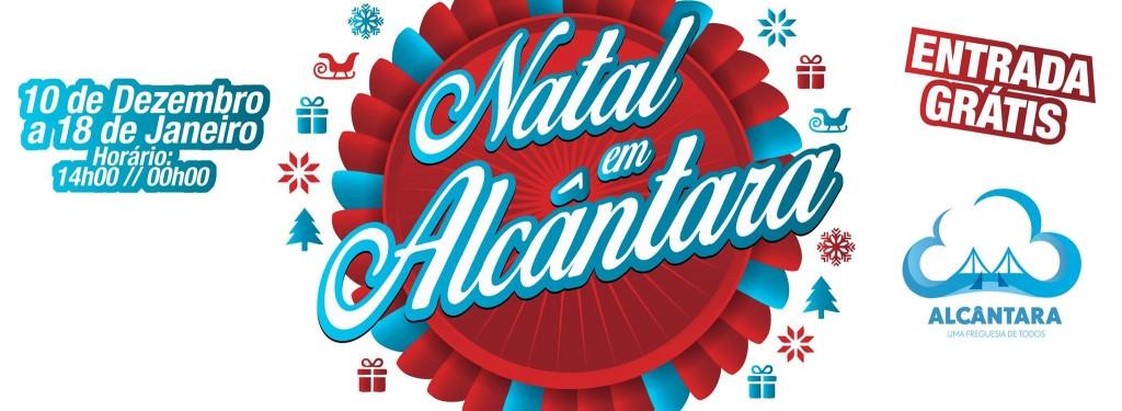 Natal em Alcântara 2015