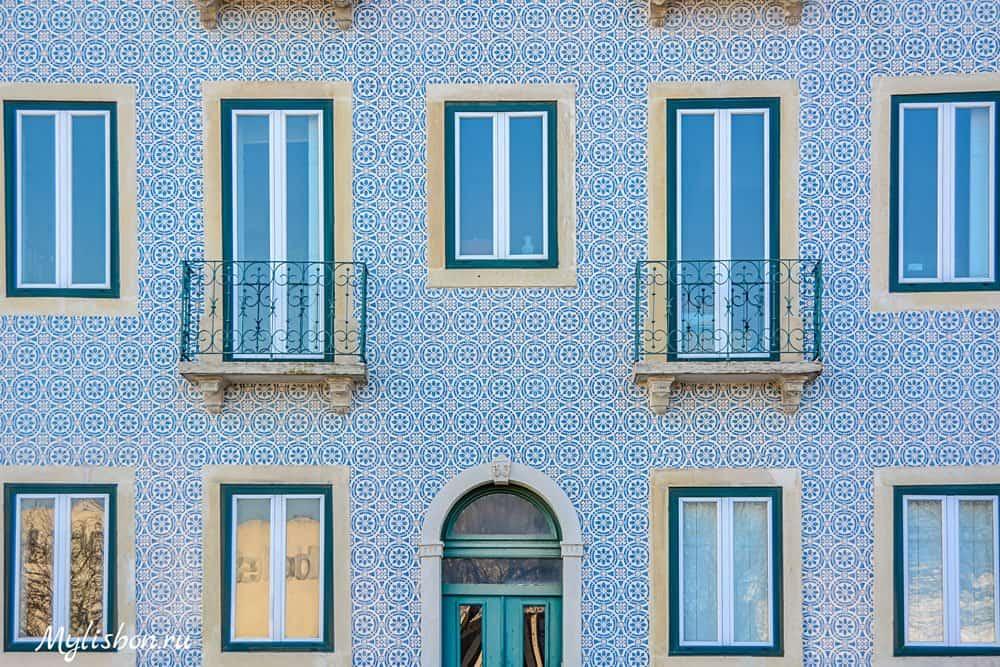 Аренда жилья в Лиссабоне