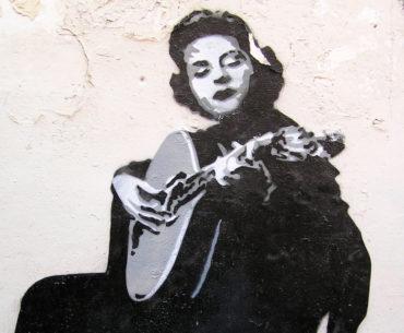 Фаду в Лиссабоне (музыка фадо)