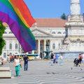 Гей туризм в Лиссабоне