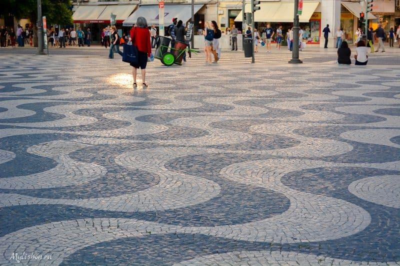 Чего не следует делать в Лиссабоне