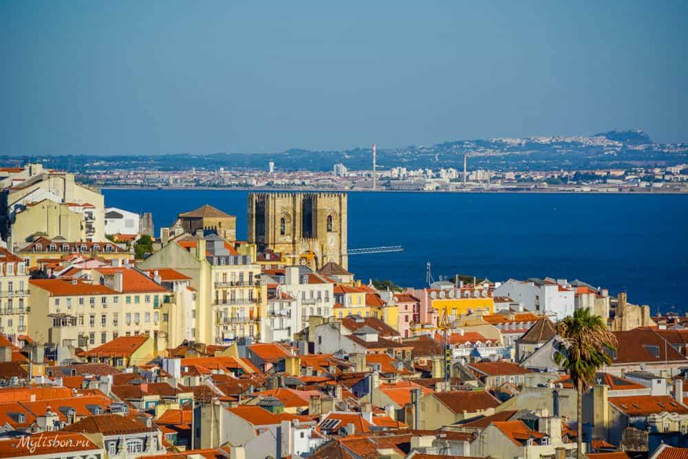 Как сэкономить в Лиссабоне