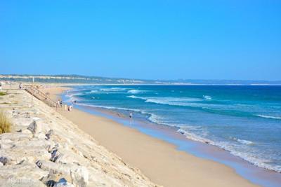 Кошта да Капарика пляжи