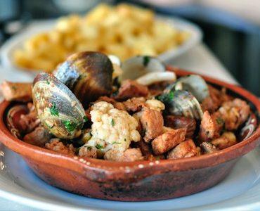 Типичные португальские блюда, которые надо попробовать