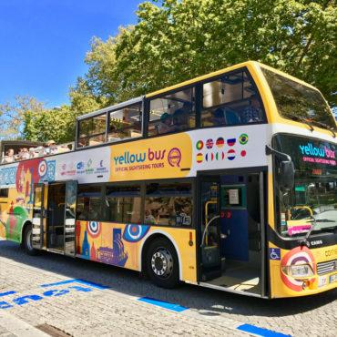 Обзорные экскурсии по Лиссабону