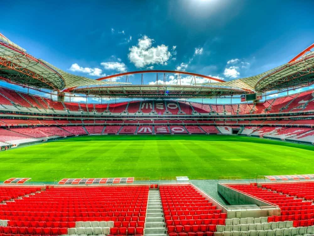 Купить билеты на футбол в Португалии