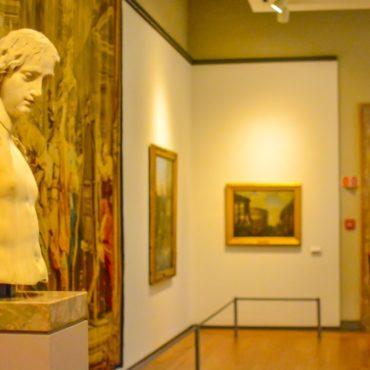 Интересные музеи Лиссабона: Топ-6
