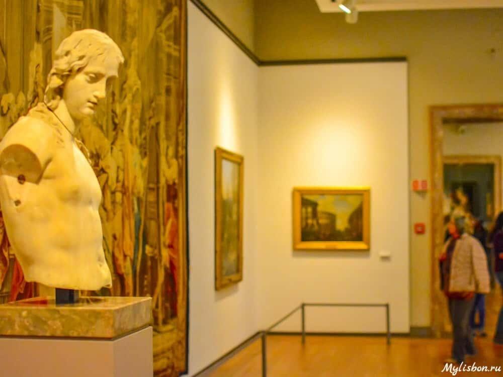 Топ музеи Лиссабона