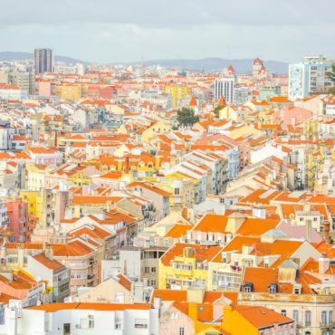Десять полезных советов о Лиссабоне