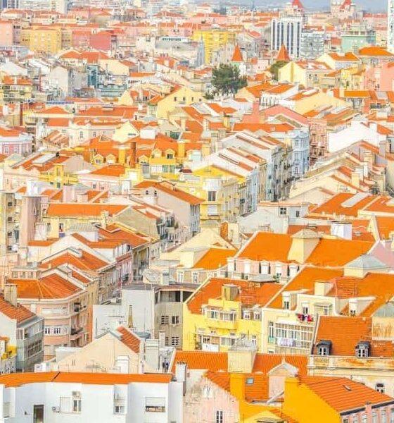 Полезные советы по Лиссабону
