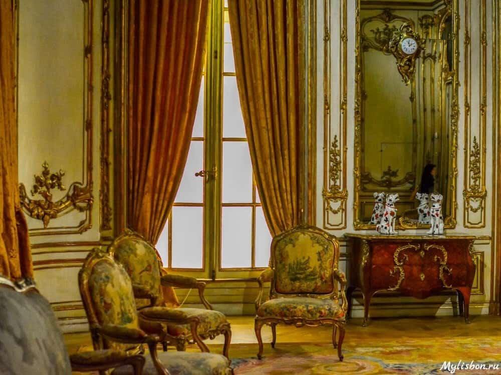 Музеи Лиссабона бесплатно